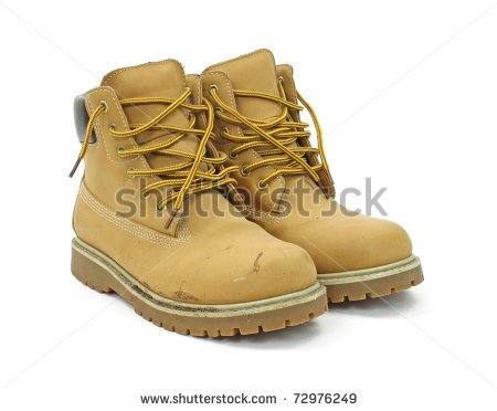 Work Boot Stock Photos Work Boot Stock Photography Work Boot