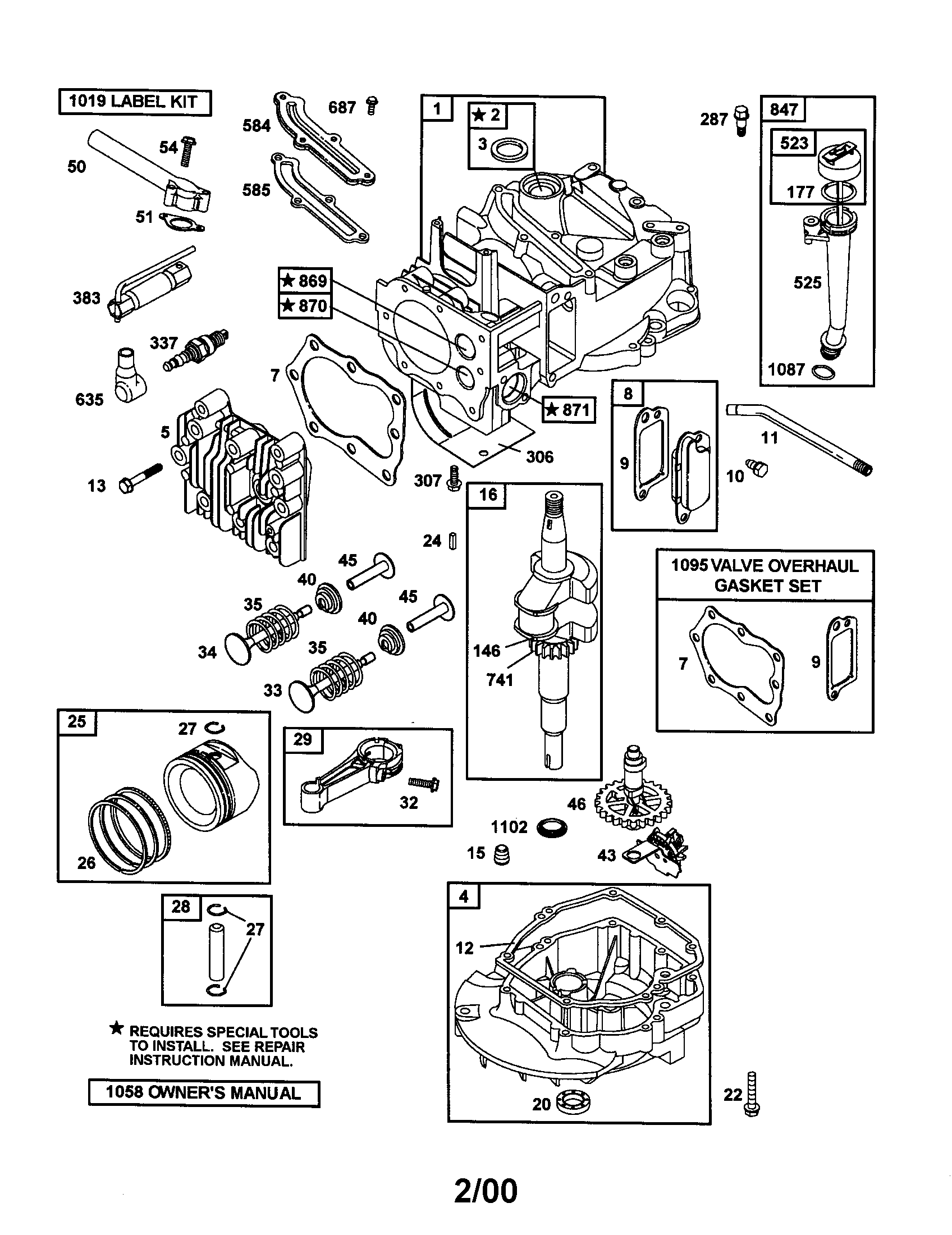 28 [ briggs and stratton vanguard parts diagram ] pics briggs and stratton 23 hp wiring diagram 23 hp briggs and stratton wiring diagram #15