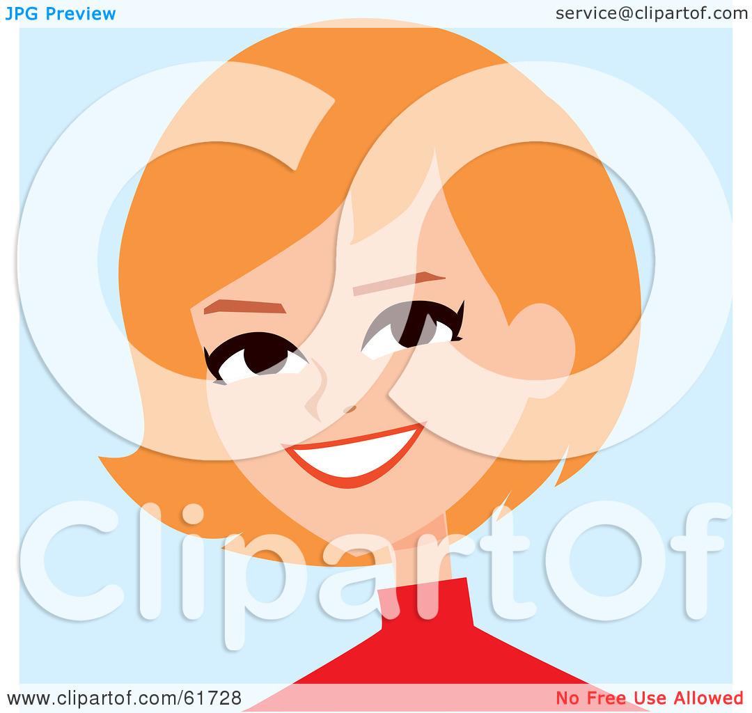 Friendly Clipart