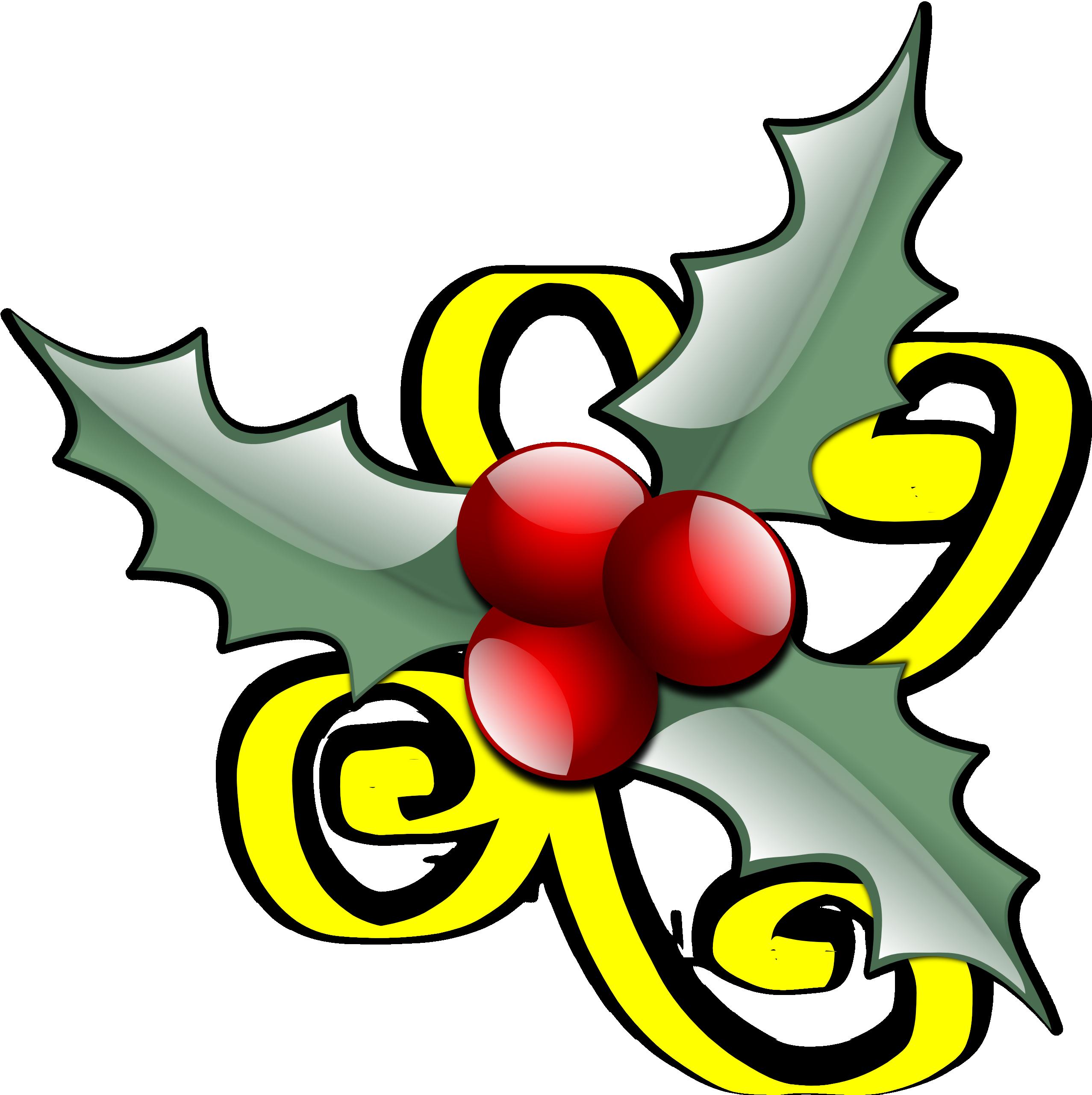 Holiday Season Clipart - Clipart Kid