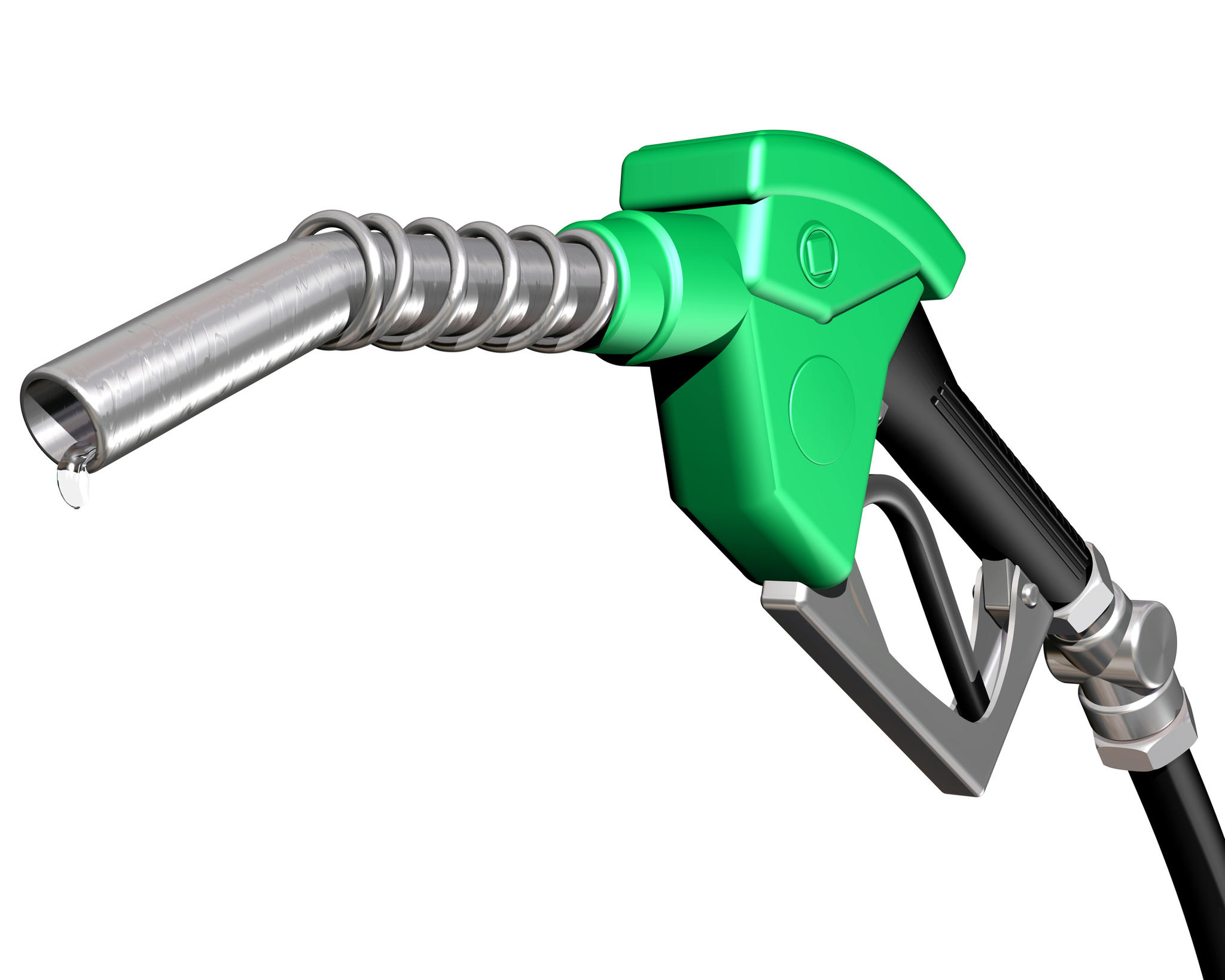 Petrol Pump Nozzle Royalty Free Stock Image - Image: 27078426