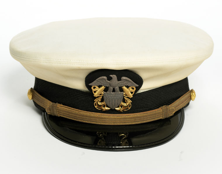 Navy Hat States Navy Officer S Hat