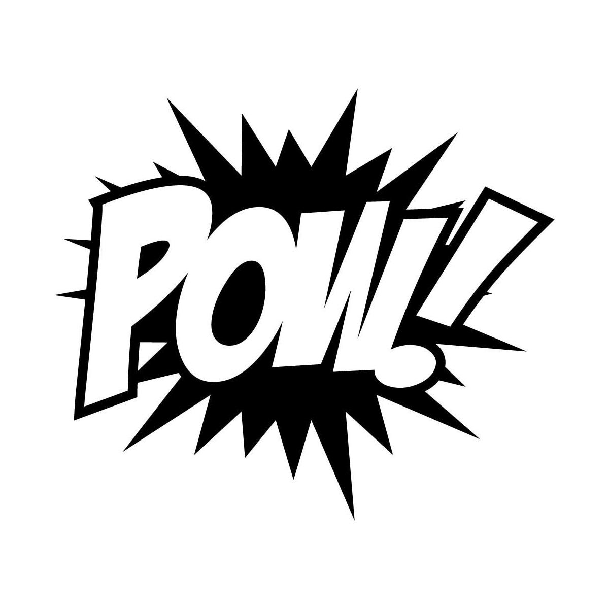 Batman Pow Clipart Best - Clipart Kid