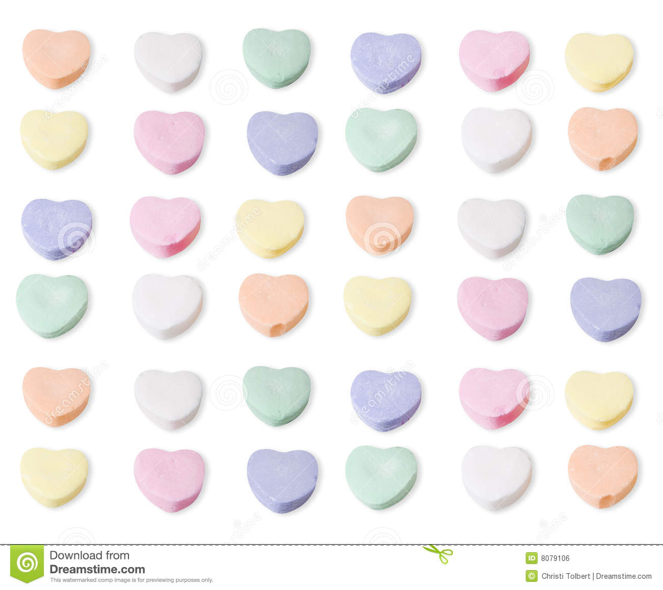 Blank Candy Heart Clipart Images   Pictures   Becuo
