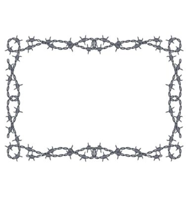 Clips Farms Art Clip Art Barbed Wire Westerns Parties Clips Art