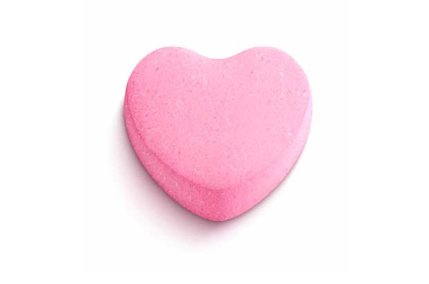 Custom Candy Heart   Slamgreetings    Clipart Best   Clipart Best