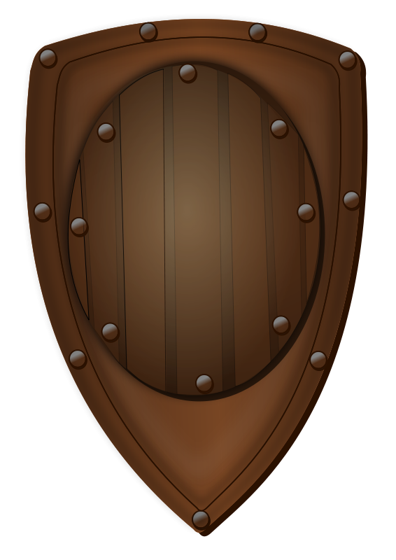 Free Shield Clip Art