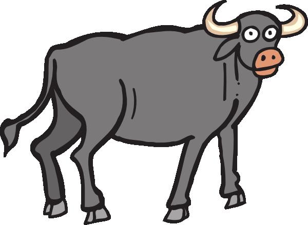Bull Horns Clipart - Clipart Suggest