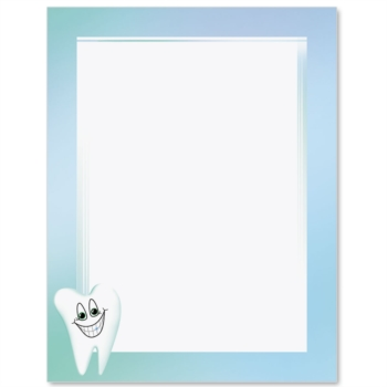 Tooth Border Clipart - Clipart Kid