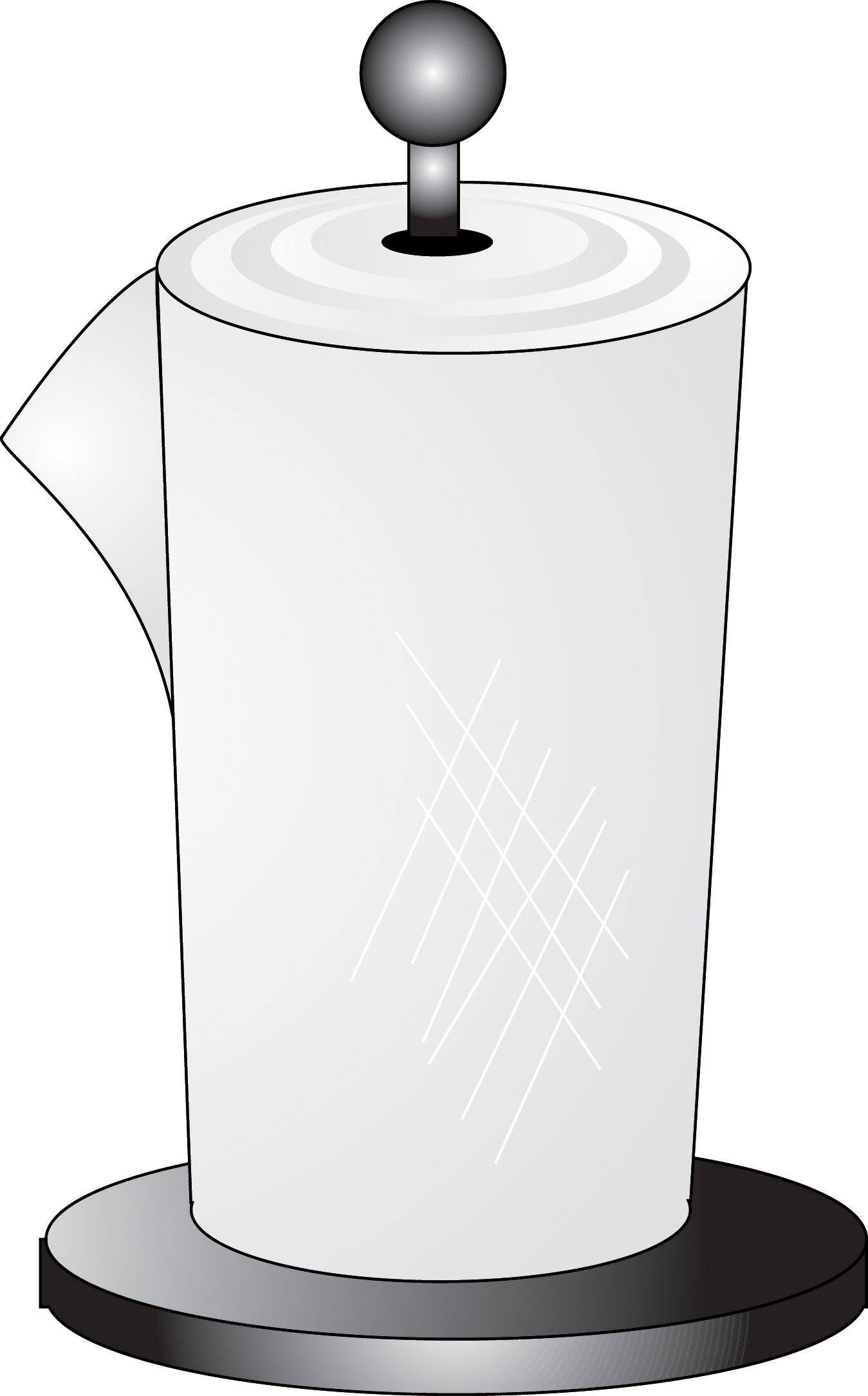 Paper Towel Clipart Clipart Suggest