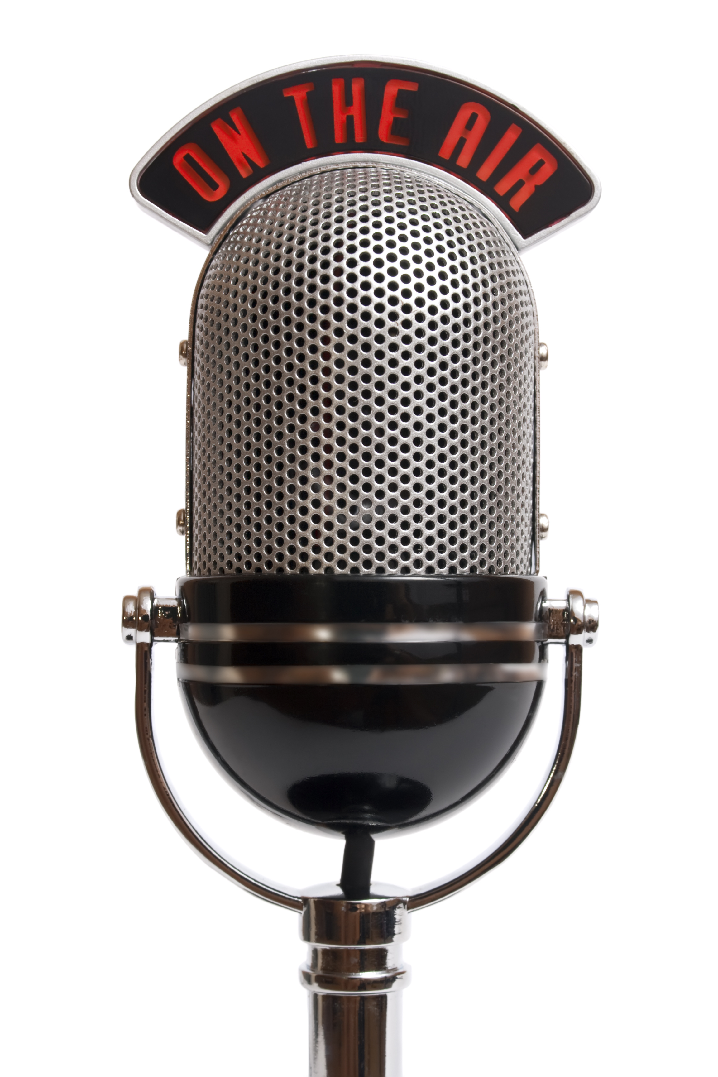 radio microphone Gallery