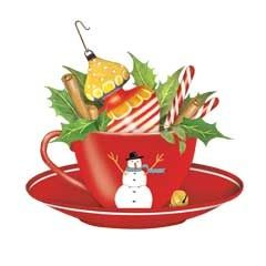 Red Cup   Christmas Clip Art   Pinterest