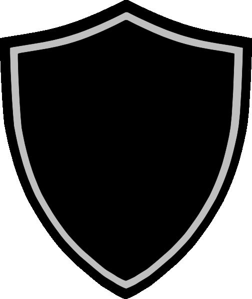 Shield Clipart - Clipart Kid
