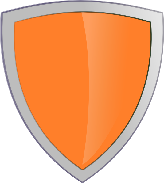 Shield Clip Art At Clker Com Vector Clip Art Online Royalty Free
