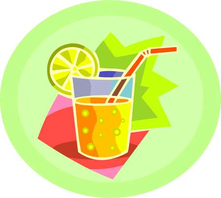 Fruit Punch Clipart - Clipart Suggest