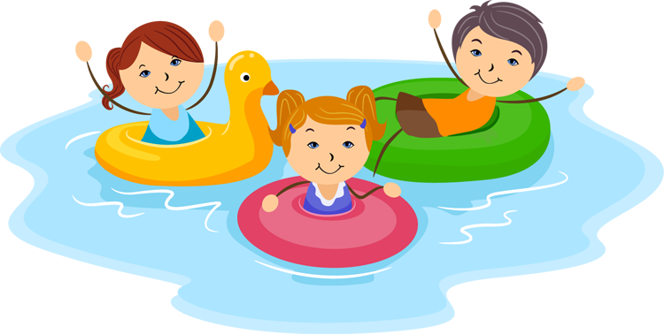 Swim Lesson Clipart Clipart Suggest