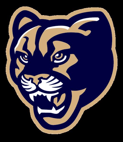 Cougar Logo Clipart - Clipart Kid