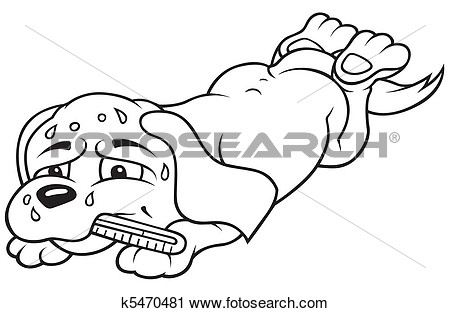 Clip Art Sick Puppy Love Cliparts together with Suit long sleeve shirts together with  on office depot aprons