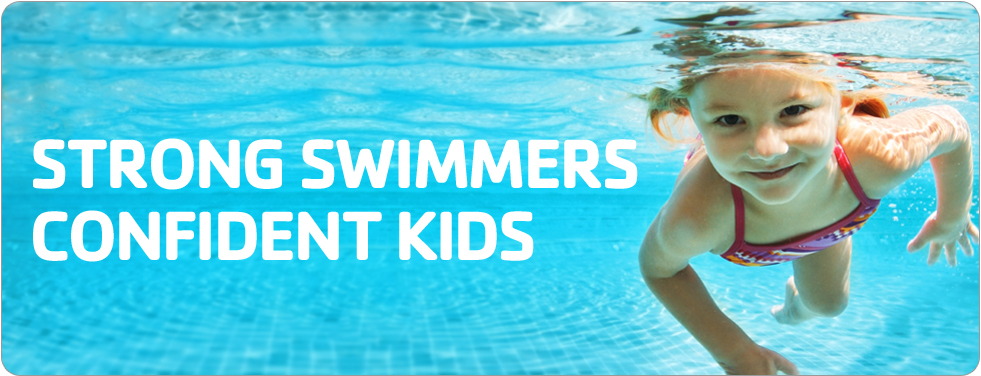 Swimming lessons clip art