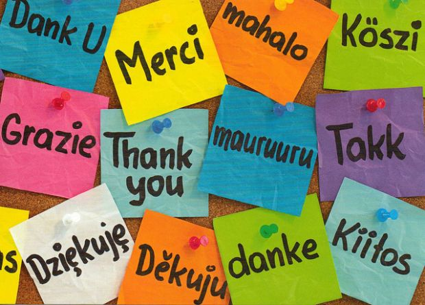 Acknowledgement Clipart acknowledgement thanks clipart - clipart kid