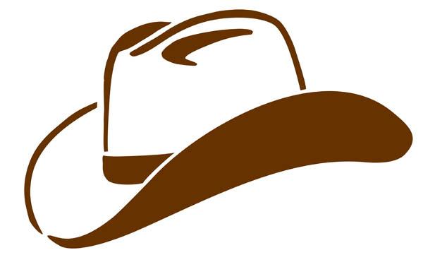 Cowboy Bandana Clipart - Clipart Kid