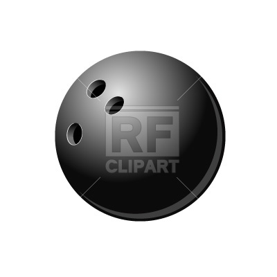Bowling Ball 27 Sport And Leisure Download Royalty Free Vector Clip