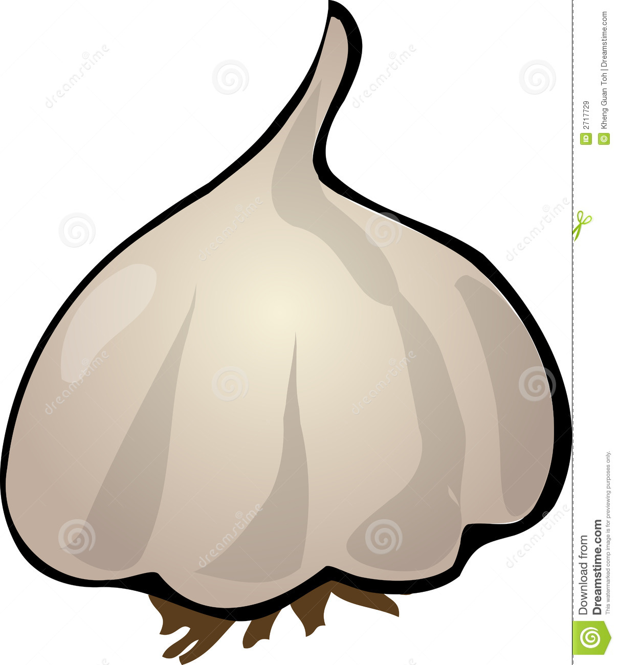 Garlic Clipart - Clipart Suggest