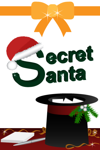 Clip Art Secret Santa Clip Art secret santa clipart kid holiday and be a as you will surprise your