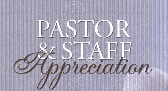 Pastor Appreciation Sunday Clipart - Clipart Kid