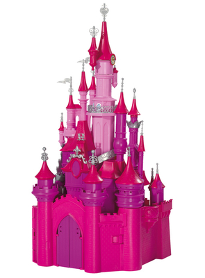 Disney Princess Castle Clipart Clipart Suggest