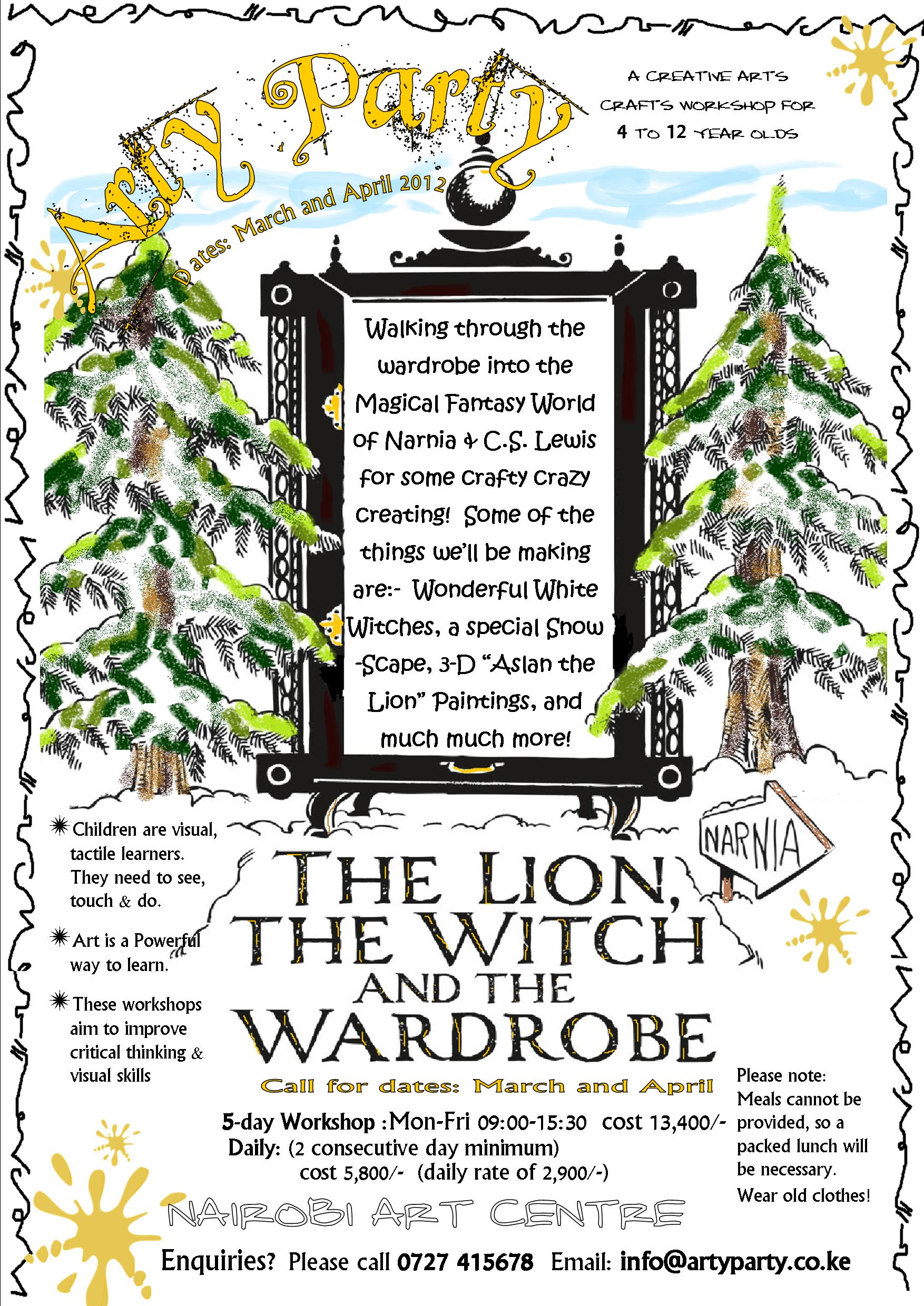 Worksheet The Lion The Witch And The Wardrobe Worksheets the lion witch and wardrobe clipart kid worksheets clip art