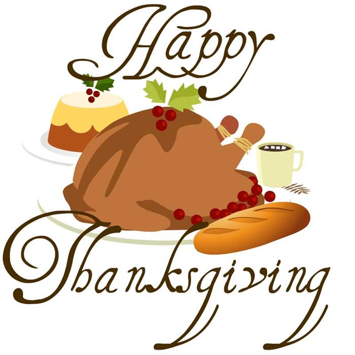 Beautiful Thanksgiving Dinner Pictures Clip Art 2014