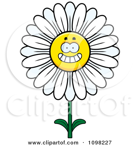 Daisy Flowers Clip Art   Clipart Panda   Free Clipart Images