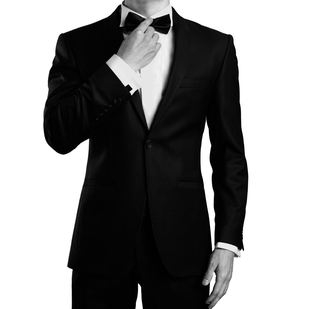 Groom Tux Clipart Tuxedo Man Clipart Tuxedo Suit - Clipart Kid