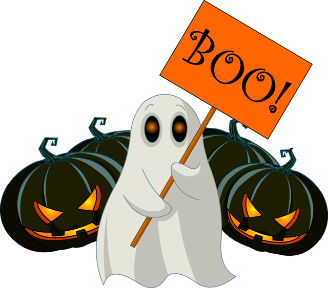 Information And Clip Art For Halloween