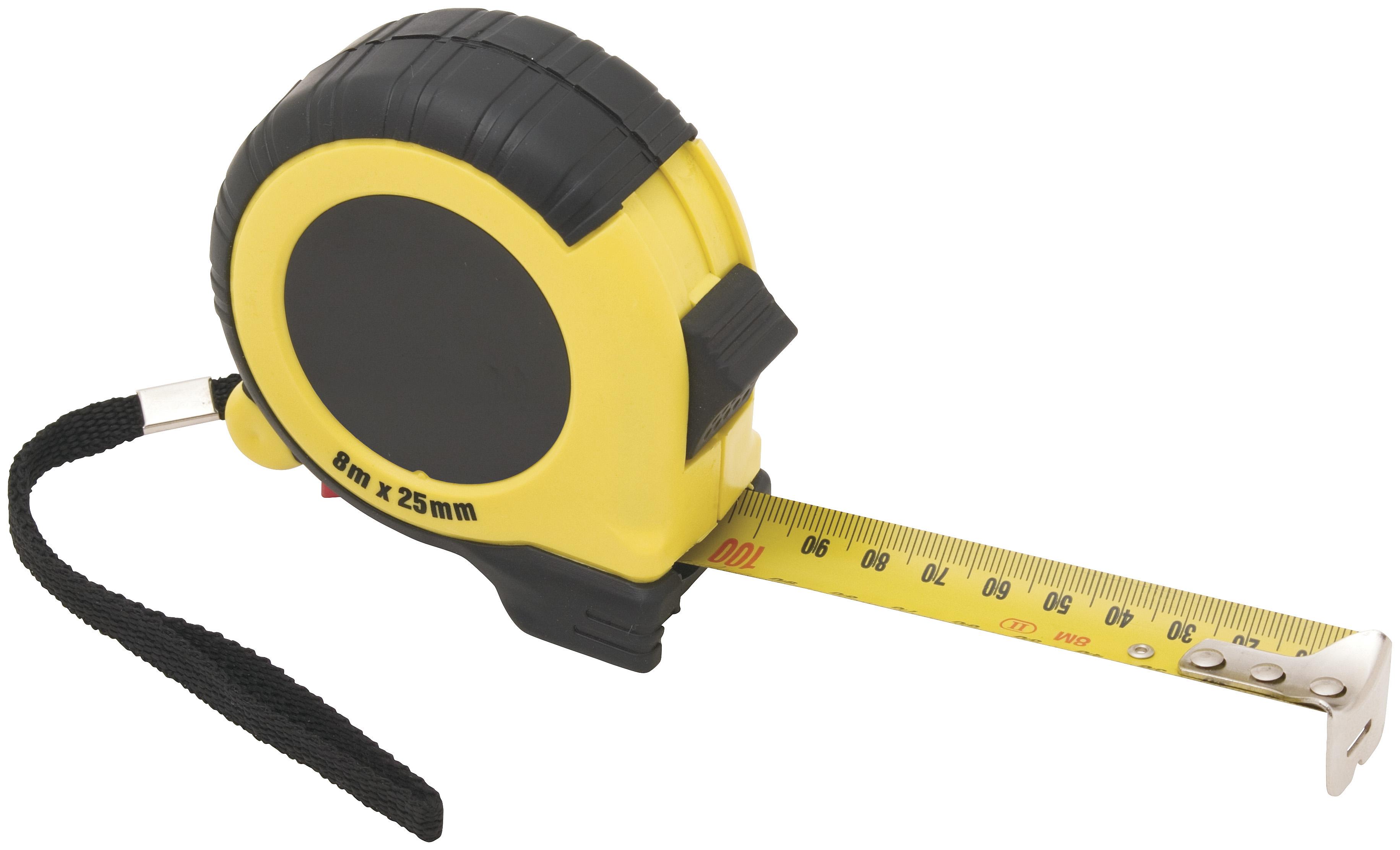 Tape- Measure Clipart - Clipart Suggest