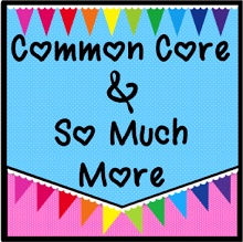 Common Core And So Much More Blogspot Com