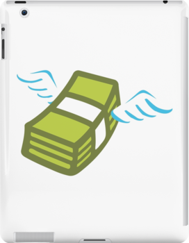 Money With Wings Google Hangouts   Android Emoji By Emoji