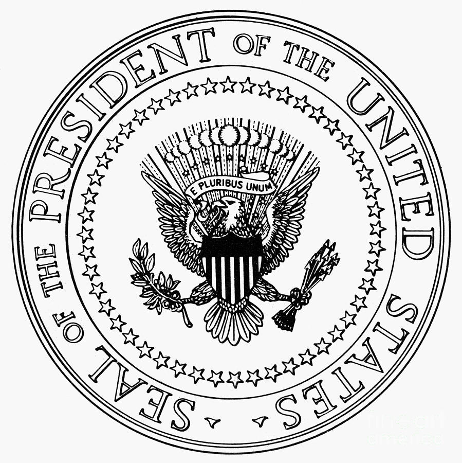 Clip Art of the Us Presidents