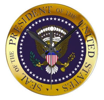 President Seal Clipart - Clipart Suggest