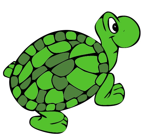 Turtle Free Clipart - Clipart Kid