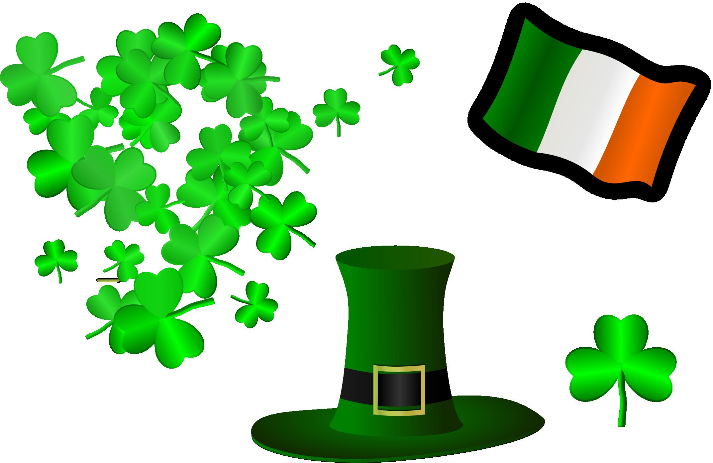free animated irish clip art - photo #34