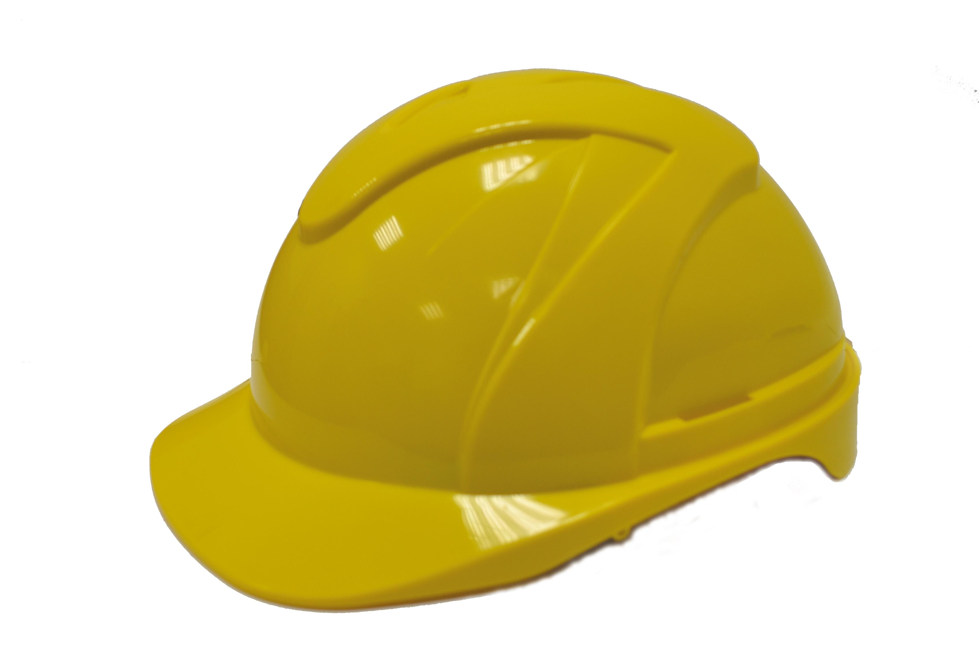yellow hard hat clipart - photo #14