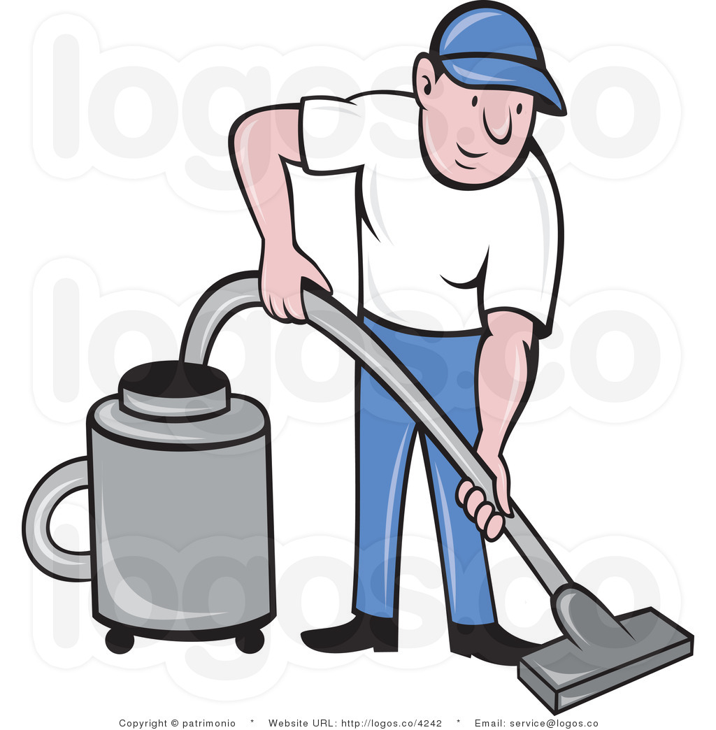 Clipart Vacuum Vacuum Cleaner