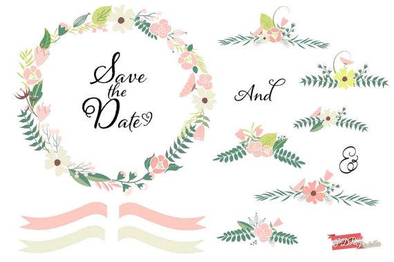Free Printable Wedding Invitation Clip Art The Best Flowers Ideas – Free Invitation Clipart