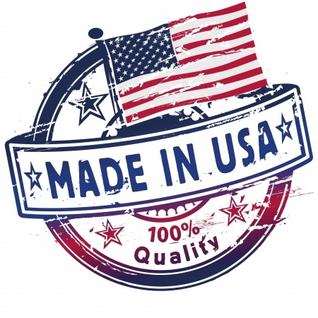 Made In The Usa Corporate Apparel