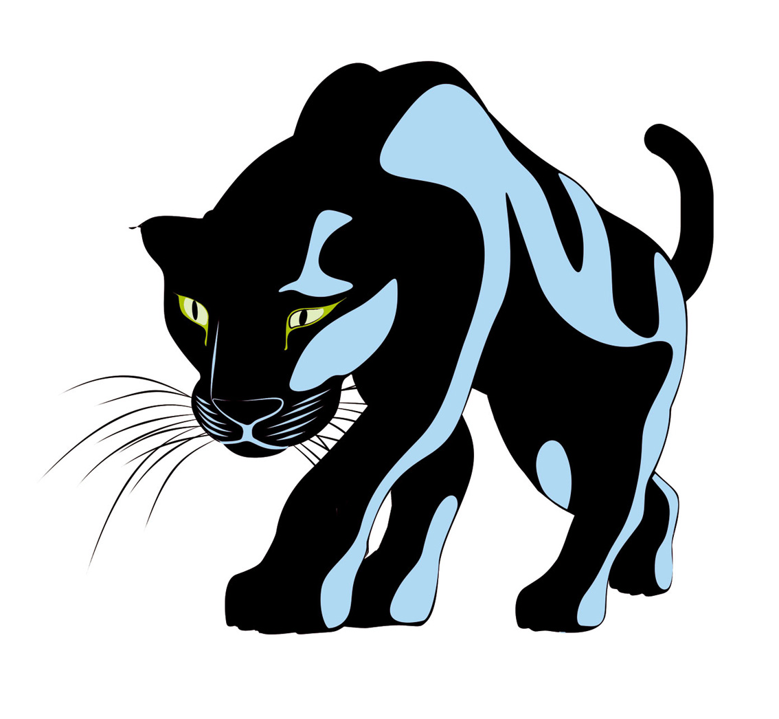 Panther Vector Art   Free Cliparts That You Can Download To You