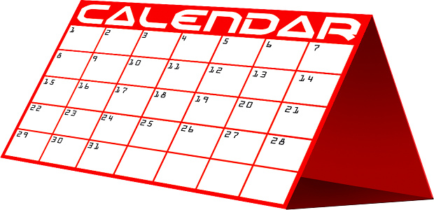 Calendar Holiday Clip Art : Richland school calendar kalentri