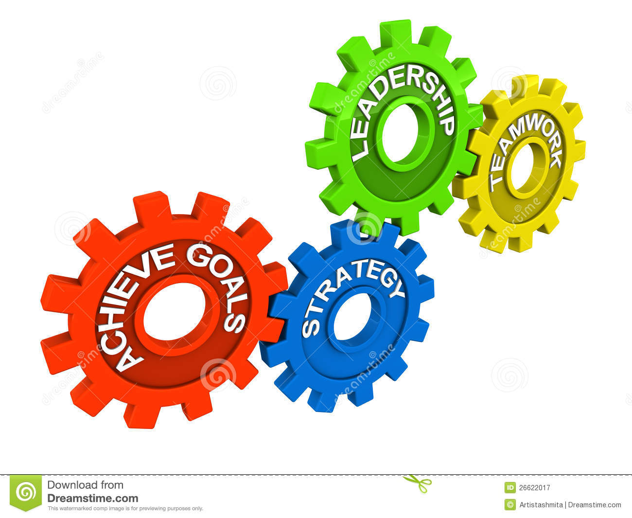 team goals clipart clipart kid achieve goals or objectives teamwork leadership and strategy in a