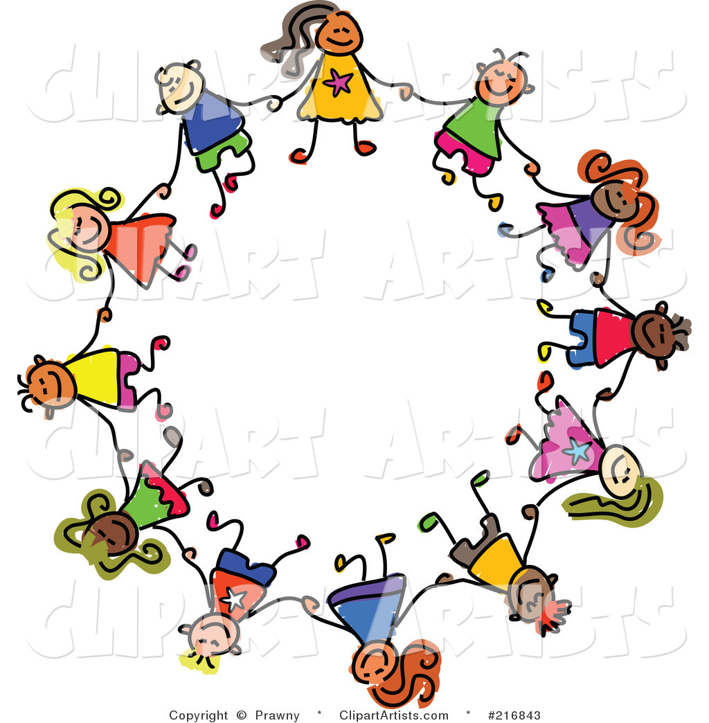 Group Of Friends Clipart Vector Friends Clipart By Prawny 216843 Jpg